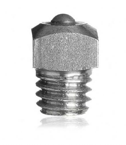 Stromsholm Screw in Road EL Studs Pack of Four